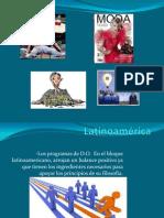 Expo Desarrollo Organizacional