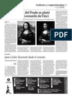 Juan Carlos Tacoronte desde el corazón. La opinión de Tenerife 2/02/2012