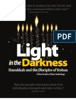 Light in the Darkness eBook