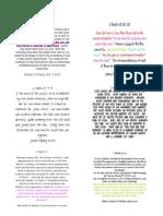 Scripture Post-Its 6