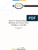 Checkpoint FireWall 1