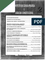 CDG - Régimen normativo de las prácticas parlamentarias (1990)