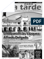 Diario La Tarde