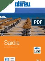 Saidia-2012