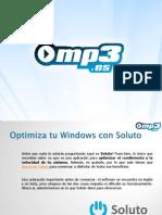 Soluto - Tutorial de Uso - MP3.es