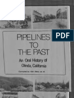 Pipelines to the Past Brea Masonic Doc