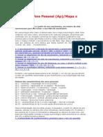 A Numerologia Pitagórica - Artigo 1 - Cálculo Do Ano Pessoal