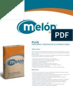 Melon Plus