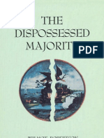 The Dispossessed Majority - Wilmot Robertson