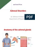 Adrenal Disorders