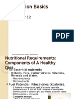 Insel 11e Ppt12-1 Nutrition