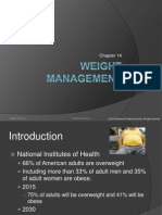 Insel11e_ppt14 Weight Management