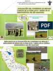 Resultados de la calidad ambiental del suelo de la zona alta y media de la cuenca del río Mantaro, El Mantaro Revive, Junín-Perú