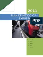 EMPTE T01 Formato Plandenegocios Parte1 Portada Indice Idea 01 2011 v1