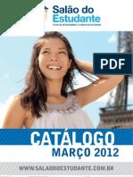 2012 - Salao Do Estudante