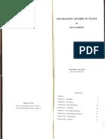 Norden Hugo - Foundation Studies in Fugue