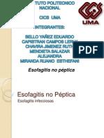 Expo. Esofagitis Por Herpes (1)