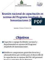 01 Objetivos y metodologia 2011