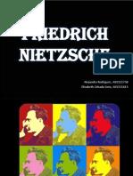 Etica - Nietzsche