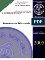 25 Tratamiento de La Tuberculosis