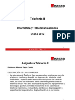 Telefonía II_1-1
