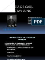 Teorias Jung