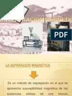 Concentración Magnética