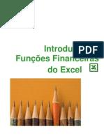 Funções Financeiras do Excel