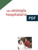 tanatologia hospitalaria