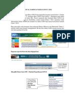 Manual Saringan Khas Linus 2012