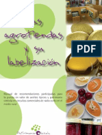 Manual de Labelizacion de Agrotiendas