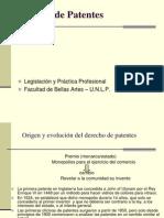 Derecho de Patentes 08 Legis y Pr%C3%A1ct Prof