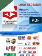 LAS Logo Redesign