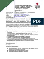 Intermediate English Program