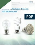 Lighting Technologies Principle and Measurement