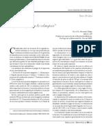 La Preeclampsia y La Eclampsia - Fernando Zetina Ginecol Obstet Mex 2011