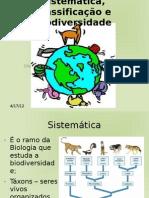 Sistematica-2011