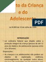 apresentacao ECA