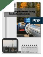 [DRAFT] Mitigating Physical Risks Facing Canadian Natural Gas Processing Facilities