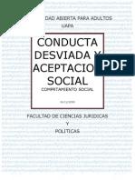 CNDUCTA DESVIADA 2
