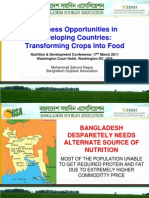 Bangladesh Soybean Association
