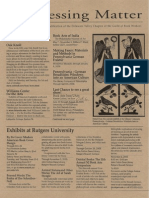 DVC-GBW Fall 2005 Newsletter
