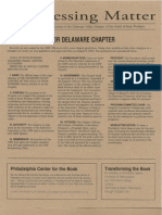DVC-GBW Fall 2006 Newsletter