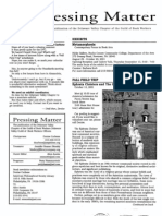DVC-GBW Fall 2001 Newsletter