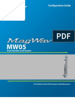 Datasheets_MW05-0202-2f MagWave Configuration Guide