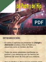Apocalipsis 4 La Adoracion