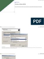Administrador de Recursos Del Servidor de Archivos en Windows 2003 R2 _ Bujarra 2