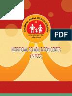 Nutritional Rehabilitation Center