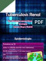 TB Renal