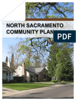 North Sacramento Community Plan